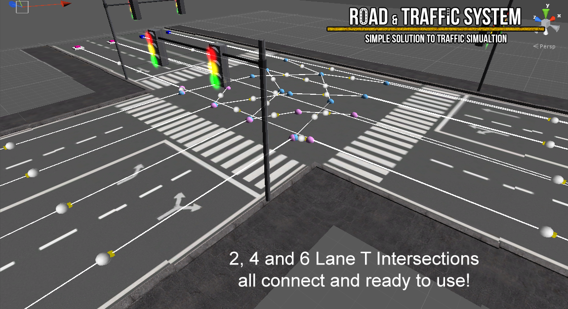 the traffic system According to one researcher, parts of the vehicle traffic control system installed at  major arteries in us cities and the nation's capital are so.